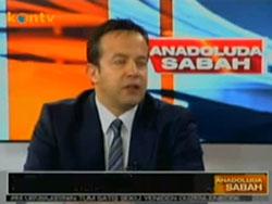 ANADOLUDA SABAH
