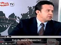 Sabah TV